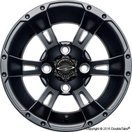 "DoubleTake 12"" Wicked 57 Series Satin Black"