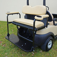 RHOX  Super Saver Seat Kit for Club Car Precedent, Beige