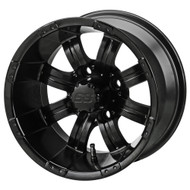LSC Casino SS 12X7 Matte Black 3:4 Offset