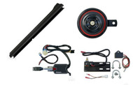 LED Light Package Upgrade Standard to Deluxe Doubletake Lights only