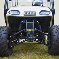 "BMF 7"" A-Arm Lift Kit, E-Z-Go TXT Gas 08.5+ with Kawasaki Engine"