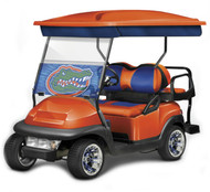Doubletake Complete Golf Cart refurbish package for the Club Car Precedent with Free Shipping