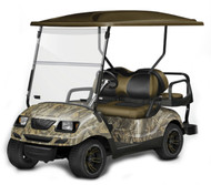 Doubletake Complete Yamaha Drive Vortex Refurbish Kit In AP1 Realtree Camo