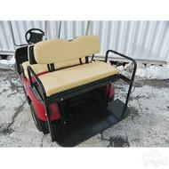 RHOX Super Saver Rear Flip Seat for Yamaha G14-G22