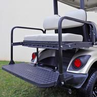 RHOX 400 Series Steel Rear Flip Seat for Yamaha Drive Stone