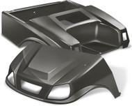 NEW Club Car DS Spartan Body in Graphite