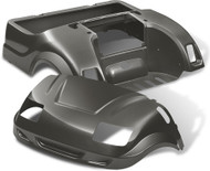 Yamaha Drive Vortex Body Kit in Graphite