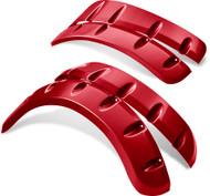 Doubletake Custom  Color Matched Fender Flares