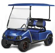 Doubletake Club Car DS Spartan Deluxe Two Seat Refurbish Kit