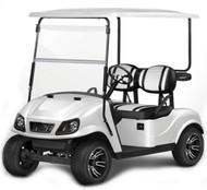 Doubletake EZ-GO TXT Titan Deluxe Two Seat Golf Cart Refurbish Kit