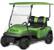 Doubletake Club Car Precedent Factory Style Deluxe Two Seat Golf Cart Refurbish Kit