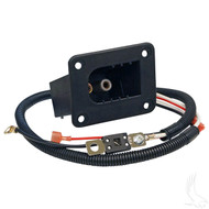 Receptacle Assy for EZ PowerWise Chargers, Aftermarket