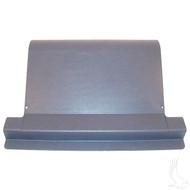 plastic/rubber access panel cover for the EZ-GO TXT