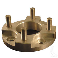 "1""Aluminum Wheel Spacers (SET) Standard Lugs required widen out your footprint"