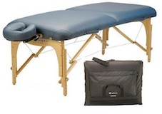 How much does a massage table cost dynamic table