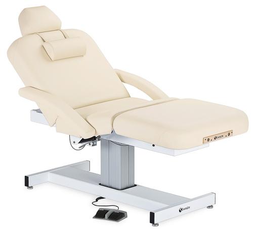 stationary massage tables