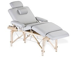 how much does a massage table cost