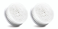 Pulsaderm Sensitive Skin Brushes (2 pack)