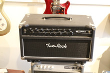 TWO-ROCK Bi-ONYX - 50 watt EL34 POWER