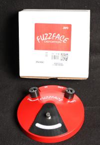 DUNLOP Fuzz Face® Distortion