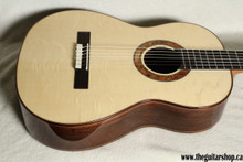 PRS COLLECTION 146 NYLON ACOUSTIC
