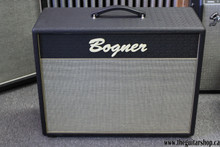 BOGNER 1X12 CLOSED BACK CAB