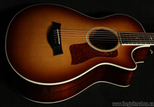 TAYLOR 512ce 12 FRET FALL LIMITED