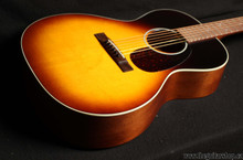 MARTIN 00L-17 WHISKEY SUNSET SN 1988685