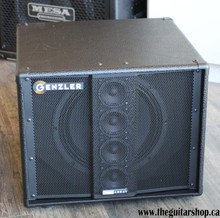 GENZLER BASS ARRAY 12-3