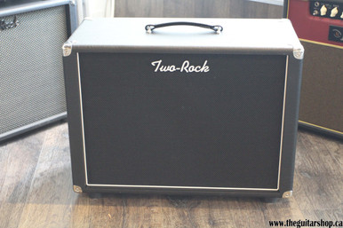 TWO ROCK 1X12 CAB - The Guitar Shop ....... 905-274-5555