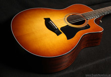TAYLOR 316CE HONEY SUNBURST SN 11108046039