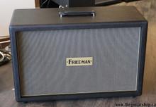 FRIEDMAN VINTAGE 2X12 CAB
