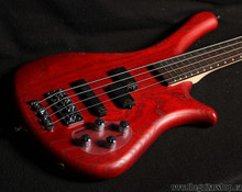 WARWICK FORTRESS 4 STRING P/J ACTIVE