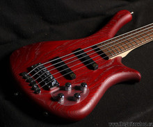 WARWICK FORTRESS 5 STRING J/J ACTIVE
