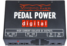 VOODOO LAB PEDAL POWER DIGTAL