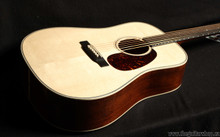 MARTIN CUSTOM SHOP OUTLAW 17