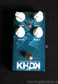 KHDK ABYSS OVERDRIVE