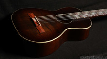 Art & Lutherie ROADHOUSE NYLON BOURBON BURST
