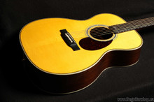 MARTIN OMJM JOHN MAYER SIGNATURE MODEL SN2134111