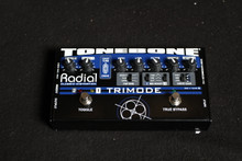 USED RADIAL TONEBONE TRIMODE CLASSIC DISTORTION