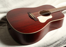 ART & LUTHERIE AMERICANA TENNESSEE RED