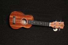 TWISTED WOOD PIONEER SOPRANO UKE