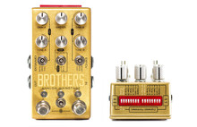 CHASE BLISS BROTHERS ANALOG GAINSTAGE