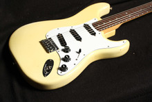 USED 1979 FENDER STRATOCASTER HARDTAIL