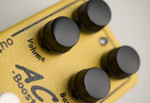XOTIC FX AC BOOSTER