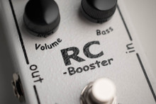 XOTIC FX RC BOOSTER