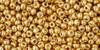 Toho Seed Beads 11/0 Rounds #100 Permanent Finish Galvanized Starlight 20g