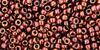 Toho Bulk Beads 11/0 Round #366 Dark Bronze 250g Factory Pak