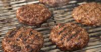 10 pack ground bison steak burger Sale Save 5.50!