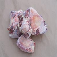 Organic Pastured Buffalo Knuckle Bones (4 lbs.) @ 50 % off !
